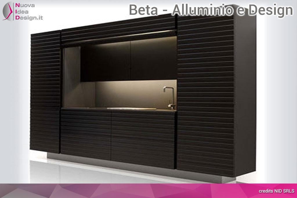 Mobili Beta - la soluzione per lavatrice e asciugatrice