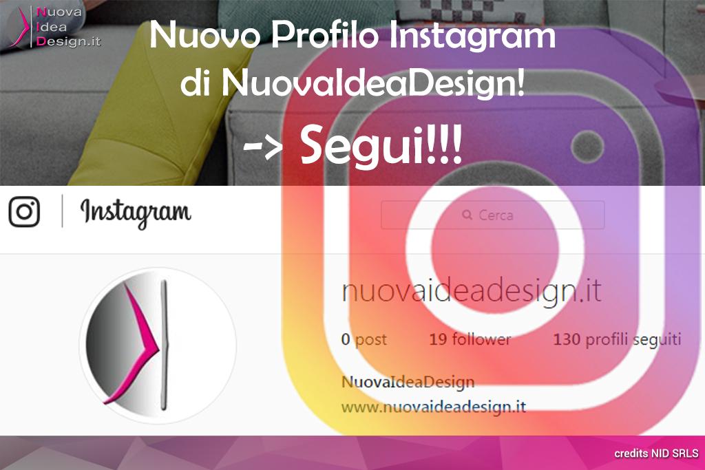2018-08-08_Nuovo Profilo Instagram