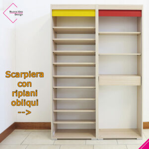 mobile-serrandina-alpha-scarpiera-galleria